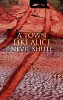 Femme Friday: A Town Like Alice