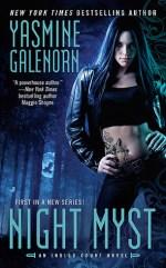 Book Review: Yasmine Galenorn's Night Myst