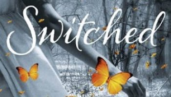 Switched (Trylle #1) – Amanda Hocking