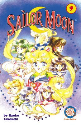 Sailor Moon, Vol. 9