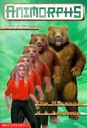 The Stranger (Animorphs, #7)