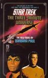 Three Minute Universe