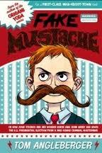 Fake Mustache
