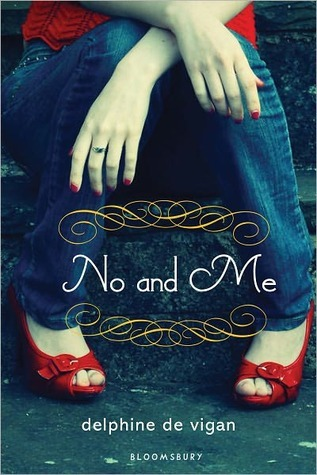No & Me by Delphine de Vigan