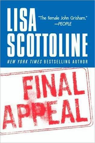 Final Appeal (Rosato & Associates, #2)
