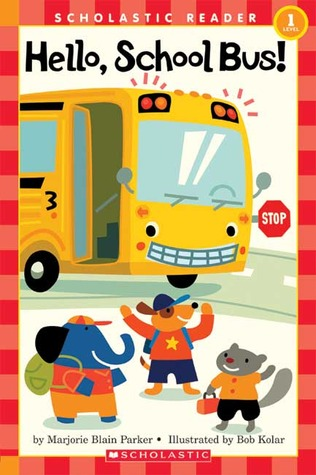 Hello, School Bus!