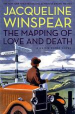 Book Review: Jacqueline Winspear's The Mapping of Love and Death