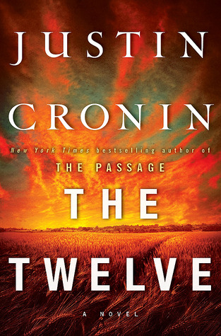 Friday (Re)Reads: The Twelve
