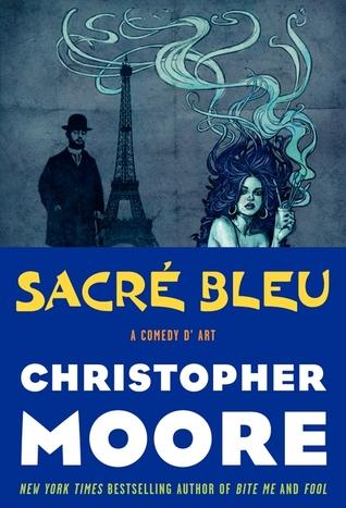 Sacré Bleu: A Comedy d'Art