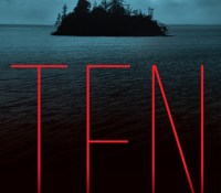 Review: Ten by Gretchen McNeil