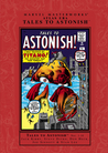 Marvel Masterworks: Atlas Era Tales to Astonish, Vol. 1
