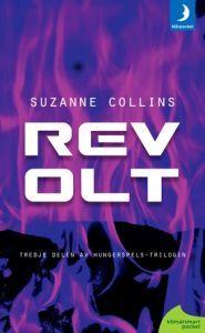 Revolt (Hungerspelstrilogin, #3)
