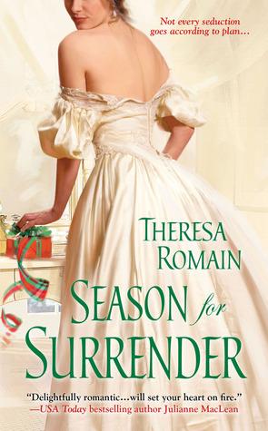 Season for Surrender (Seasons, #2)