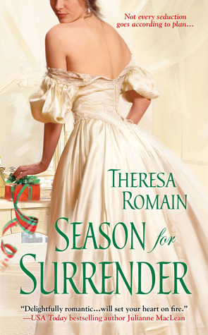 Season for Surrender Book Cover