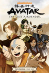 Avatar: The Last Airbender: The Promise Part 1