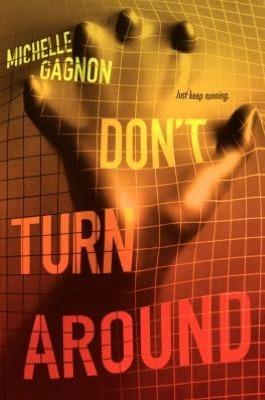 Don't Turn Around (PERSEF0NE, #1)
