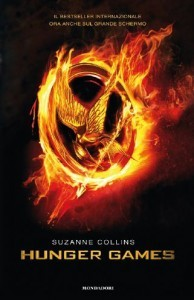 Hunger Games (Hunger Games #1) - [Suzanne Collins]