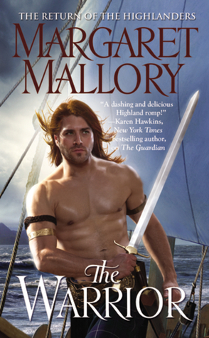 The Warrior (Return of the Highlanders, #3)