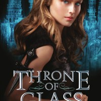 Cover to Cover | Throne of Glass