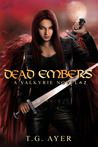Dead Embers (Valkyrie, #2)