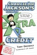 Charlie Joe Jackson's Guide to Extra Credit (Charlie Joe Jackson, #2)