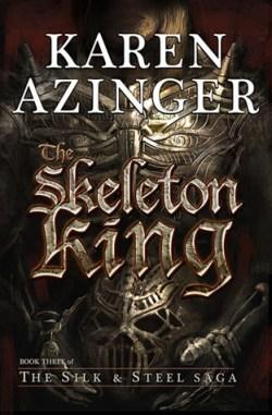 The Skeleton King Cover