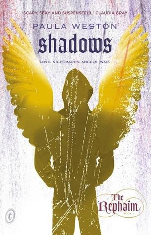 Shadows (The Rephaim, #1)
