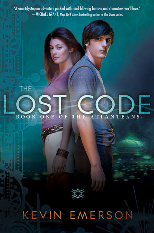 Image result for The Lost Code