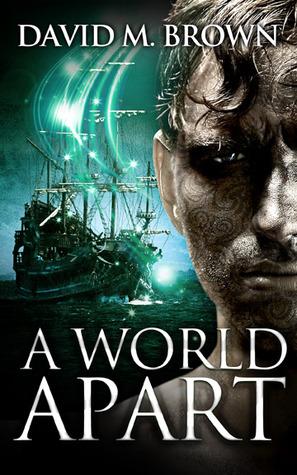 A World Apart (The Elencheran Chronicles)