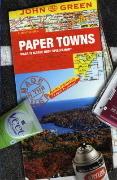 Paper Towns – John Green