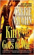 Book Review: Carrie Vaughn's Kitty Goes to War