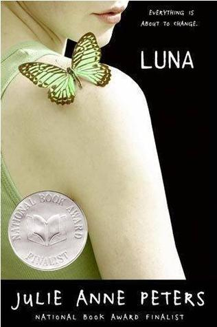 Luna Book Cover