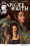 Angel & Faith: Daddy Issues (Angel & Faith, #2)