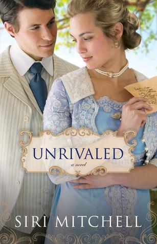 Unrivaled by Siri Mitchell