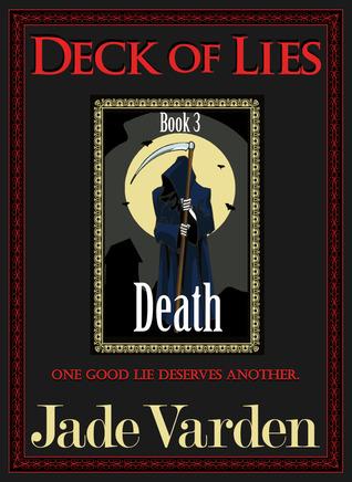 Death (Deck of Lies, #3)