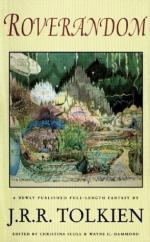 Roverandom, by J.R.R. Tolkien