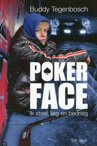 Pokerface – Buddy Tegenbosch