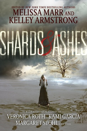 Shards and Ashes (2013)