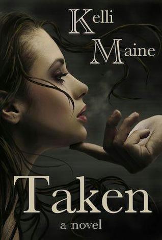 Taken (Give & Take, #1)