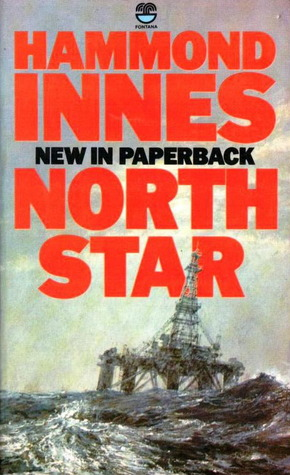 Fontana paperback edition of North Star