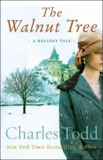 Book Review: Charles Todd's The Walnut Tree