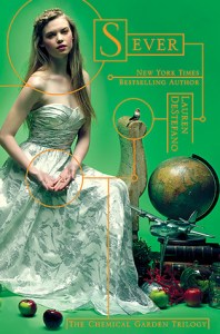 Sever (The Chemical Garden, #3)