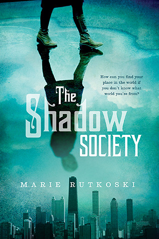 Image result for the shadow society