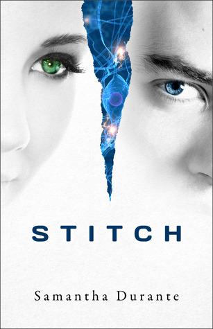 Stitch (Stitch Trilogy, #1)