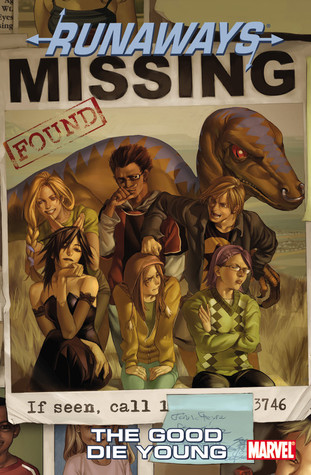 Runaways, Volume 3: The Good Die Young