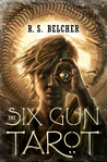 The Six-Gun Tarot Book cover