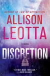 Discretion (Anna Curtis, #2)