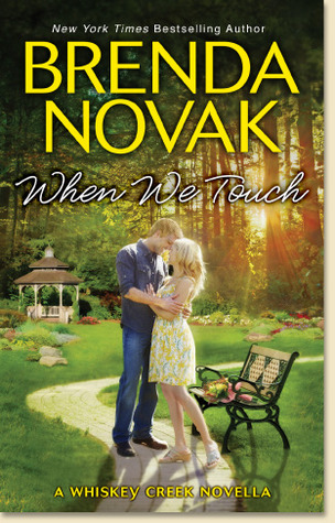 When We Touch (Whiskey Creek, #0.5)