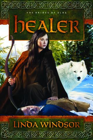 Healer: A Novel