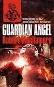 Guardian Angel (Aramov, #2)